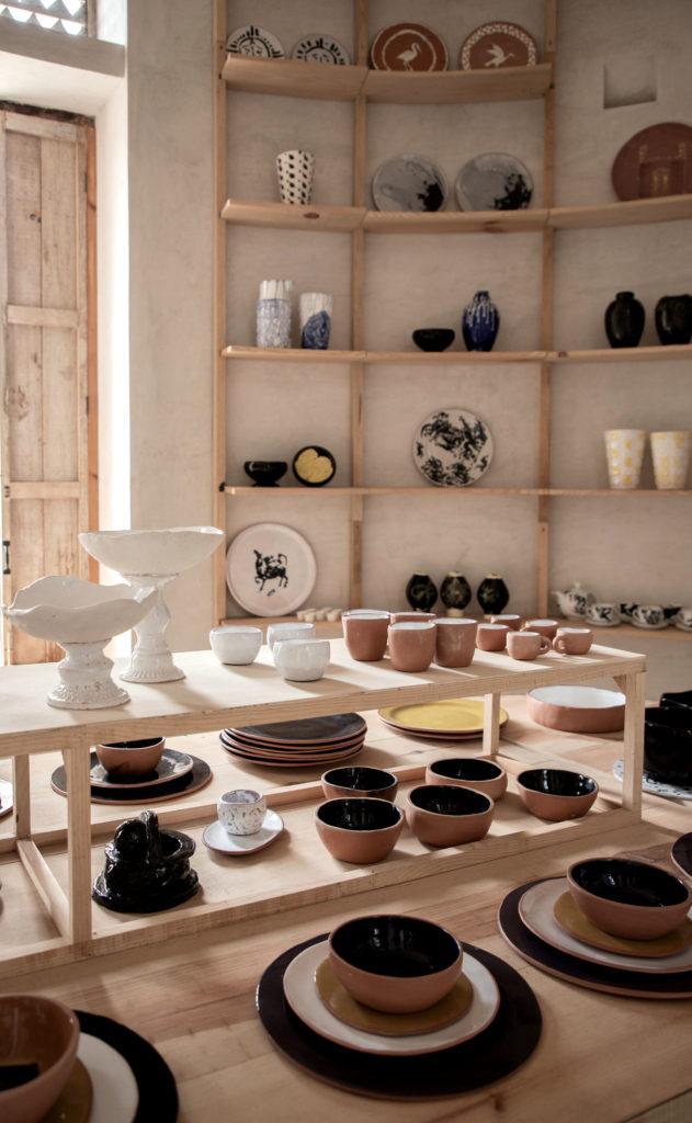 Taller de barro Sac Chich: el santuario de la creatividad - el-santuario-de-la-creatividad-taller-de-barro-sac-chich-arte-artesania-javier-marin-esculturas-3