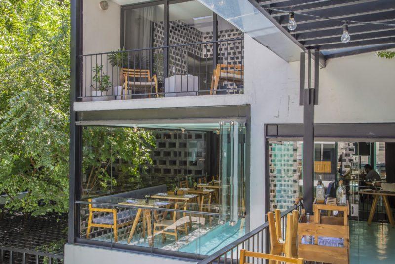 Hotel Carlota, un refugio urbano en el que convergen el arte, la cultura, la creatividad y la innovación - foto-2-cortesia