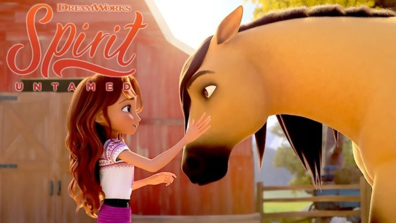Todo lo que tienes que saber del nuevo estreno de DreamWorks, Spirit: Untamed - foto-4-todo-lo-que-tienes-que-saber-sobre-el-nuevo-estreno-de-dreamworks-animation-spirirt-untamed
