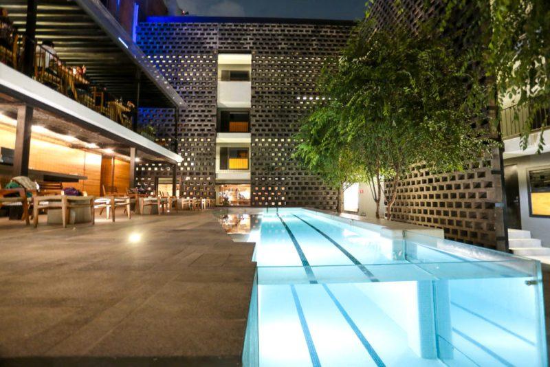 Hotel Carlota, un refugio urbano en el que convergen el arte, la cultura, la creatividad y la innovación - foto-4