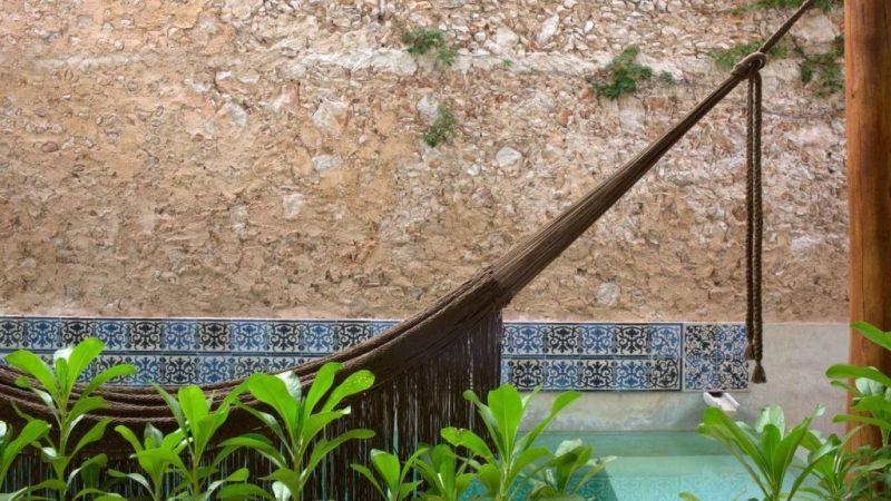 Ya'ax Hotel Boutique te invita a vivir una experiencia inolvidable en Mérida - foto-5-yaax-hotel-boutique-te-invita-a-vivir-una-experiencia-inolvidable-en-merida
