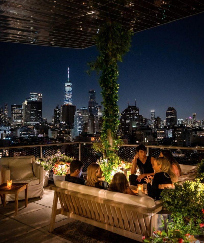 Los mejores rooftops para visitar este verano en Nueva York - nueva-york-1