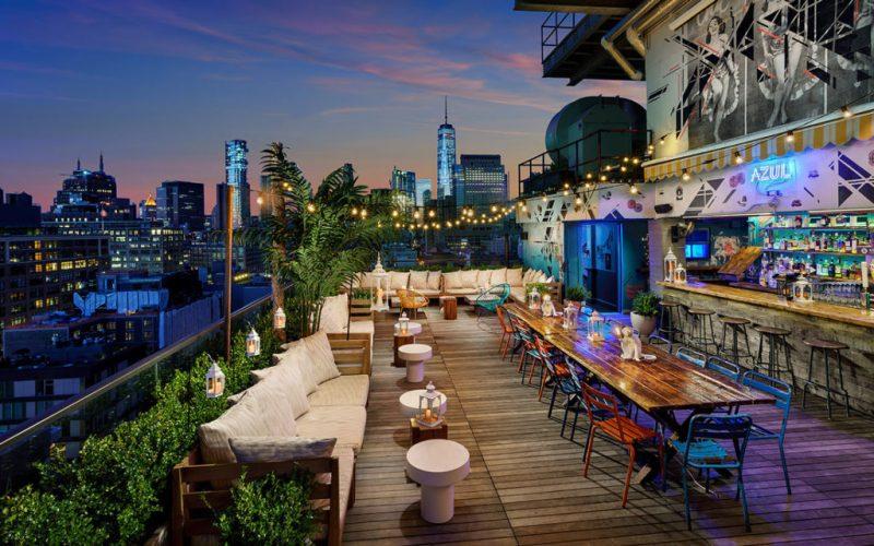 Los mejores rooftops para visitar este verano en Nueva York - nueva-york-7