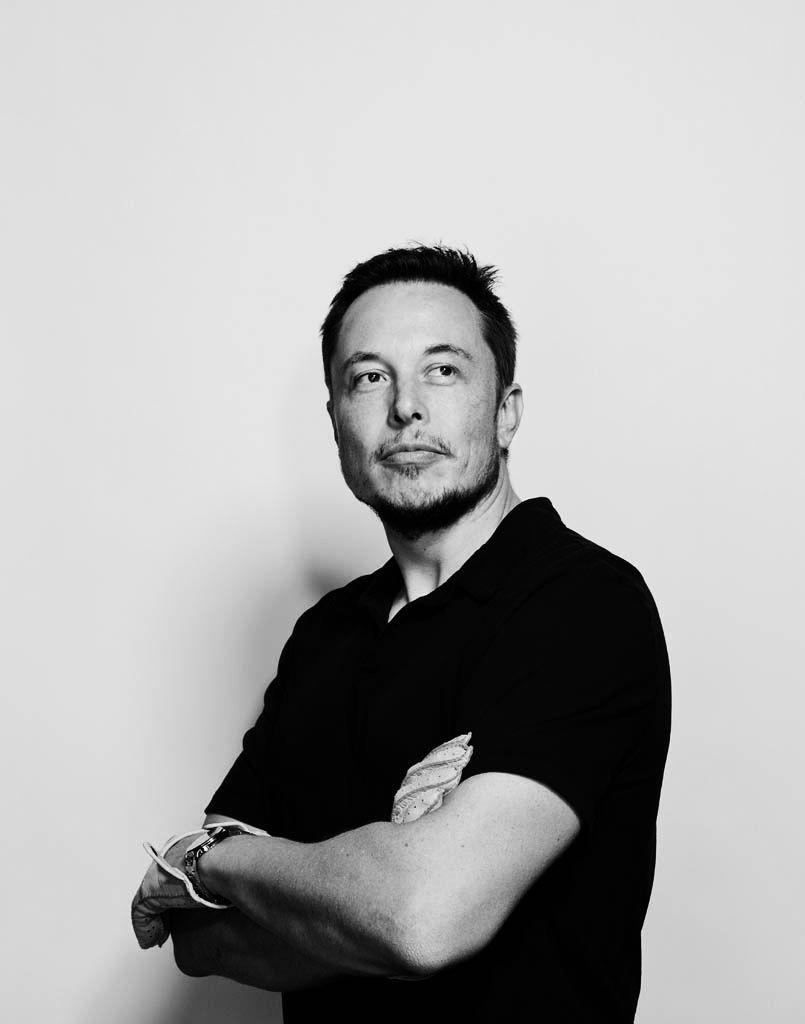 ¡Las 50 vueltas al sol de Elon Musk! 10 fun facts sobre el magnate multimillonario