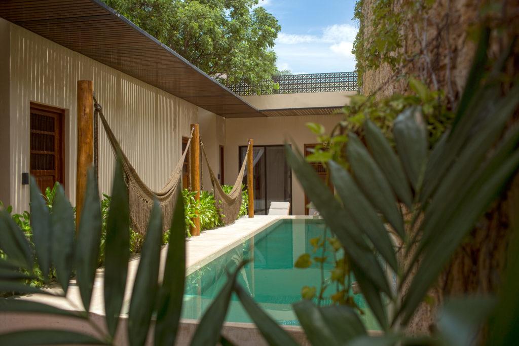 Ya'ax Hotel Boutique te invita a vivir una experiencia inolvidable en Mérida