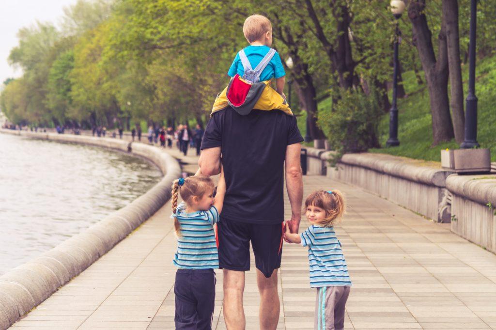 ¡Feliz día papá! Los mejores regalos para este Día del Padre