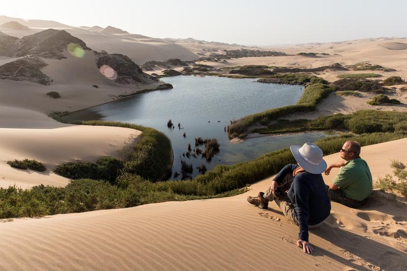 Traveler 101: cómo planear tu próximo viaje a África con Wilderness Safaris - cc-2468-hoanib-06-2014