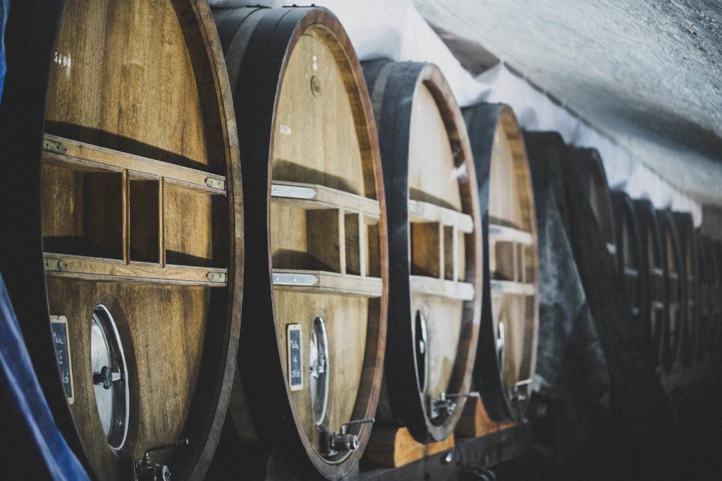 Domaines Ott, la historia de una casa vinícola como ninguna otra