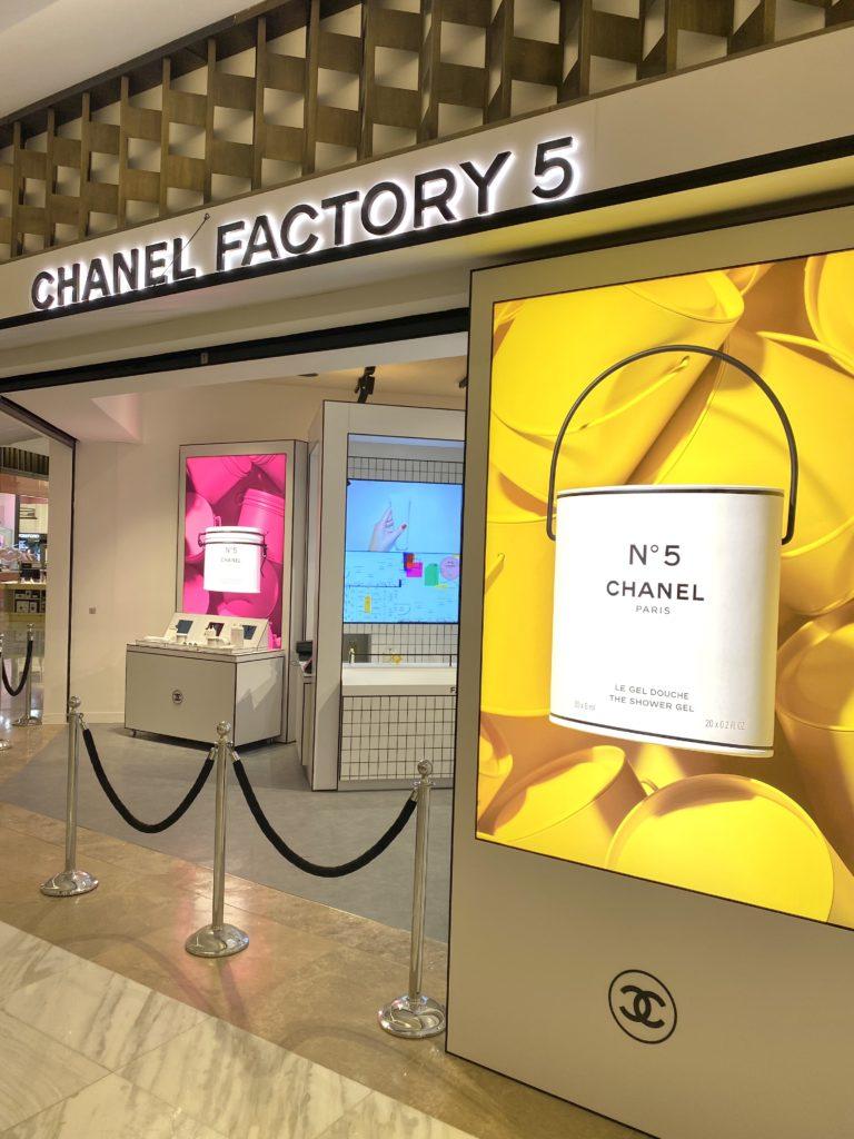 CHANEL FACTORY 5, UNA VUELTA A LOS INICIOS - chanel-factory-5-una-vuelta-a-los-inicios-belleza-perfume-palacio-de-hierro-yosstop-7
