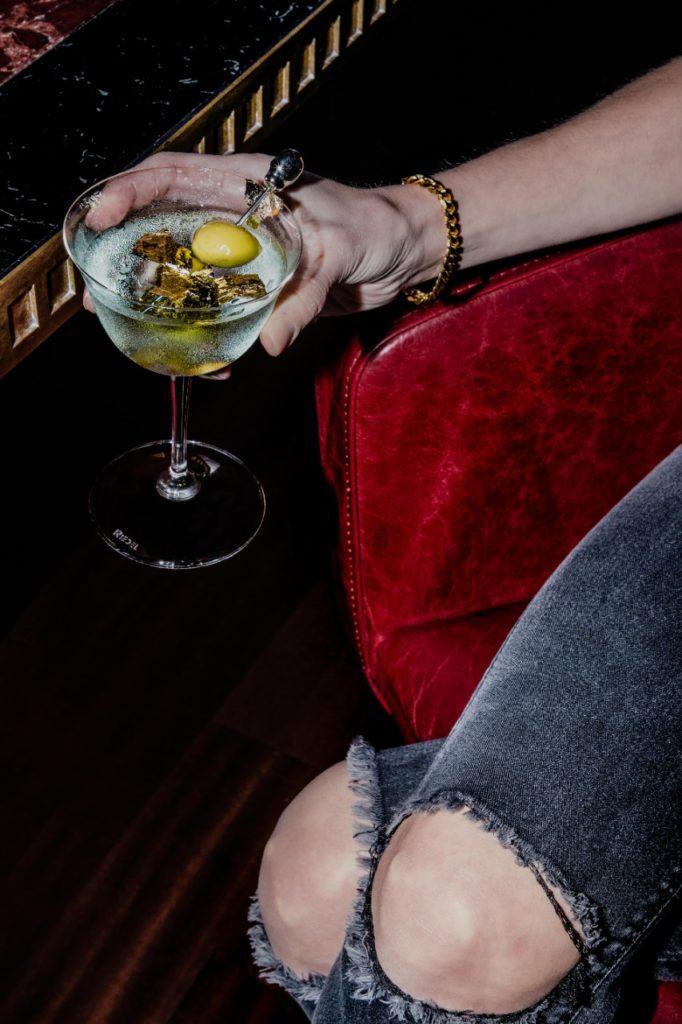 El secreto mejor guardado de Polanco: descubre Testarossa - el-secreto-mejor-guardado-de-polanco-descubre-testarrosa-club-speakeasy-bar-drinks-6