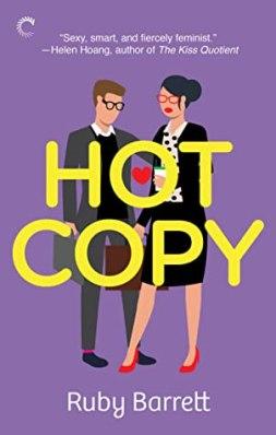 Love is in the air: los mejores libros de romance 2021 - hot-copy-de-ruby-barret-love-is-in-the-air-los-mejores-libros-de-romance-de-este-2021