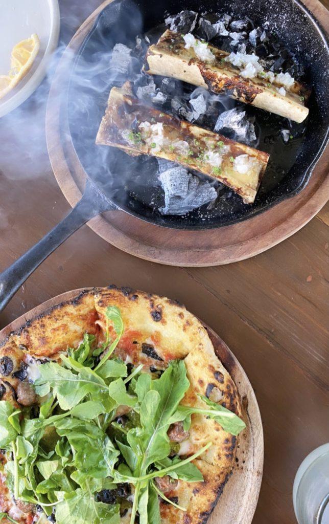 Los top 5 restaurantes en Todos Santos según The 2 Mexicanas - jazamango1