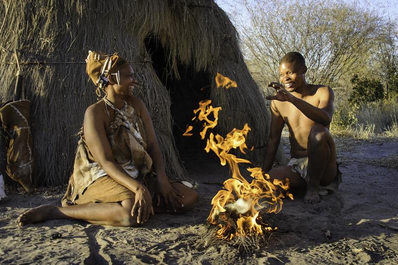 Traveler 101: cómo planear tu próximo viaje a África con Wilderness Safaris - kalahari-2012-06-195