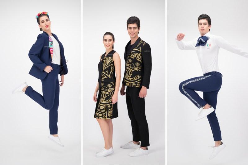 Los mejores uniformes de Tokio 2020 - los-mejores-uniformes-de-tokio-2020-juegos-olimpicos-mexico-olympic-soccer-opening-ceremony-tokyo-robin-williams-giannis-antetokounmpo-4-1