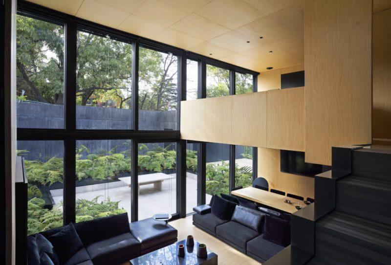 PI, la primera casa mexicana prefabricada 100% con aluminio - pi-la-primera-casa-mexicana-prefabricada-de-aluminio-arquitectura-miguel-angel-aragones-9