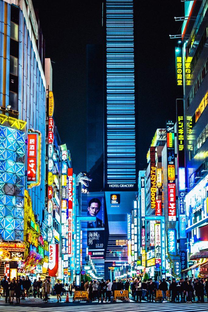 Traveler 101: the ultimate Tokio city guide