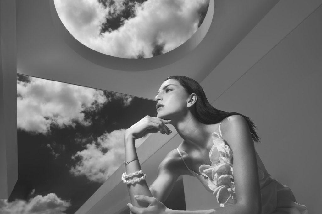 Sacbé: la nueva colección de Alejandro Carlín