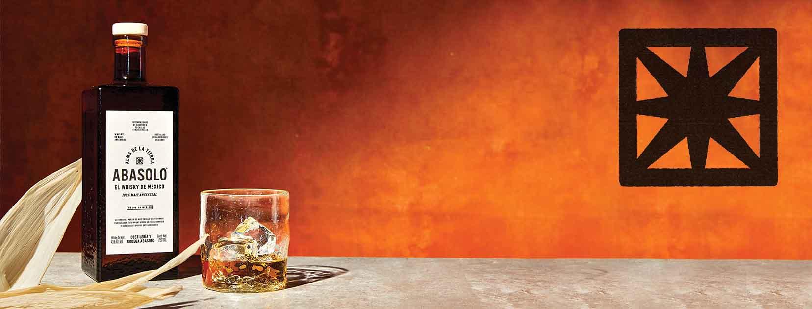 Un tour de coctelería de la mano de Abasolo Whisky