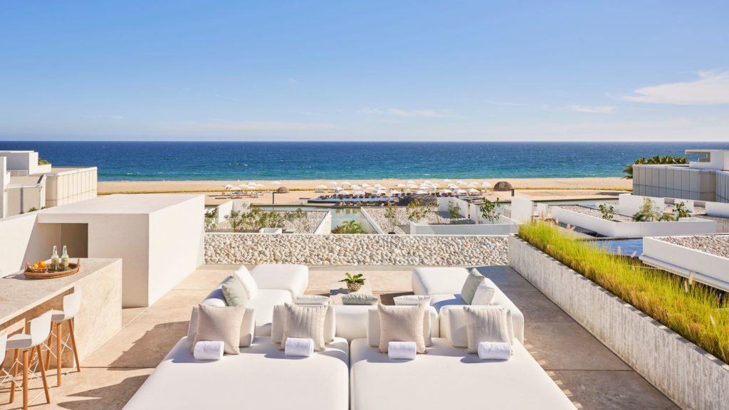 Relaxing weekend getaway? Viceroy Los Cabos es tu mejor opción