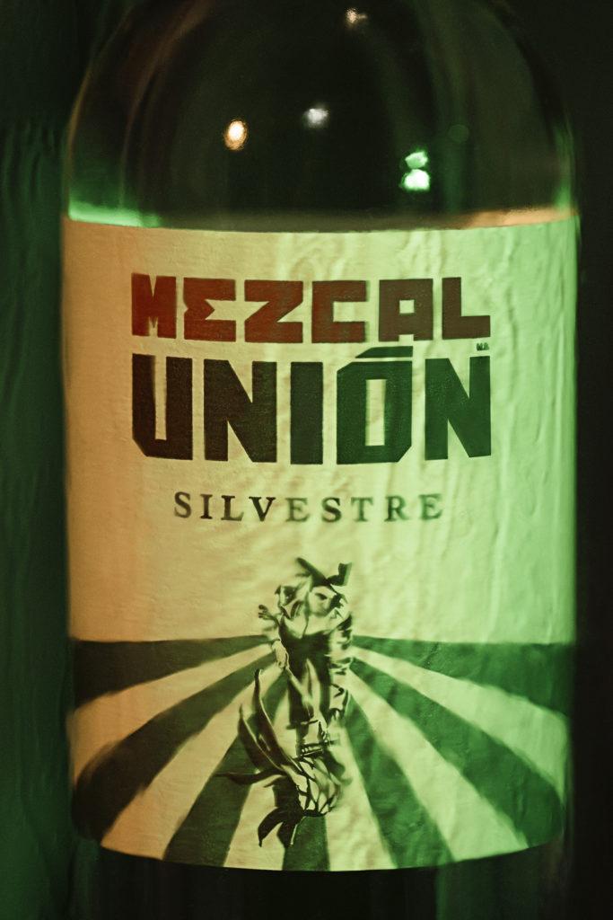 Conoce Silvestre, el nuevo tesoro de Mezcal Unión