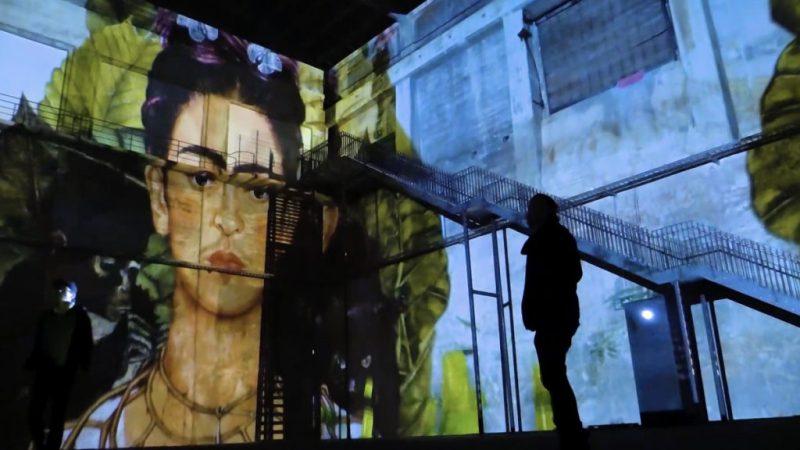 Todos los detalles sobre Frida Kahlo Alive, la gran exposición inmersiva en la CDMX - foto-4-todos-los-detalles-sobre-frida-khalo-alive-la-gran-exposicion-inmersiva-en-la-cdmx