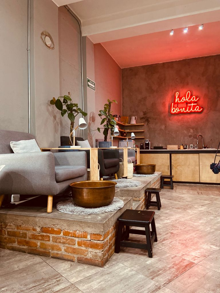 Hot beauty spots: conoce Lemon Beauty Lab