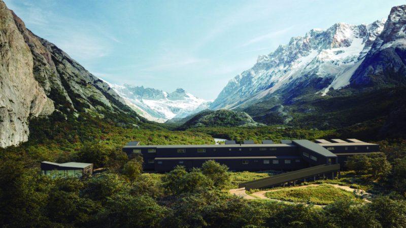Patagonia, La naturaleza en estado puro - lodge-el-chalten-1