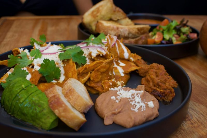 Restaurantes en Los Cabos: top 10 según The 2 Mexicanas - pezgallo4