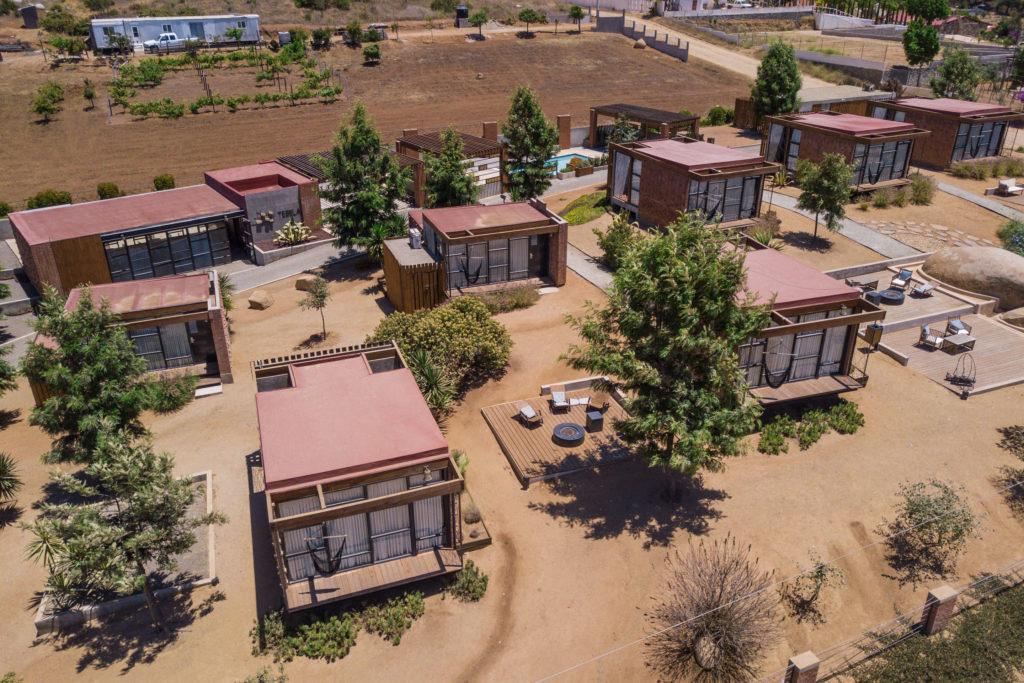 Maglén Resort, un santuario para los sentidos en Valle de Guadalupe