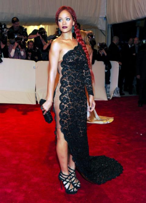 Met Gala: 10 years back - 2011-1