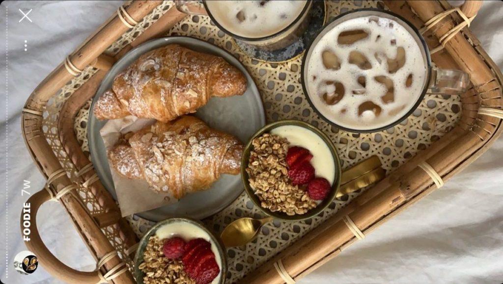 Mejores lugares para desayunar en la Condesa y la Roma