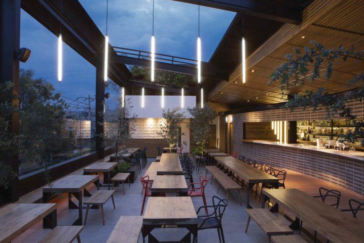 Los mejores rooftop bars para pasar el 15 de septiembre en la CDMX - balmori-los-mejores-rooftops-para-pasar-el-15-de-septiembre-en-la-cdmx