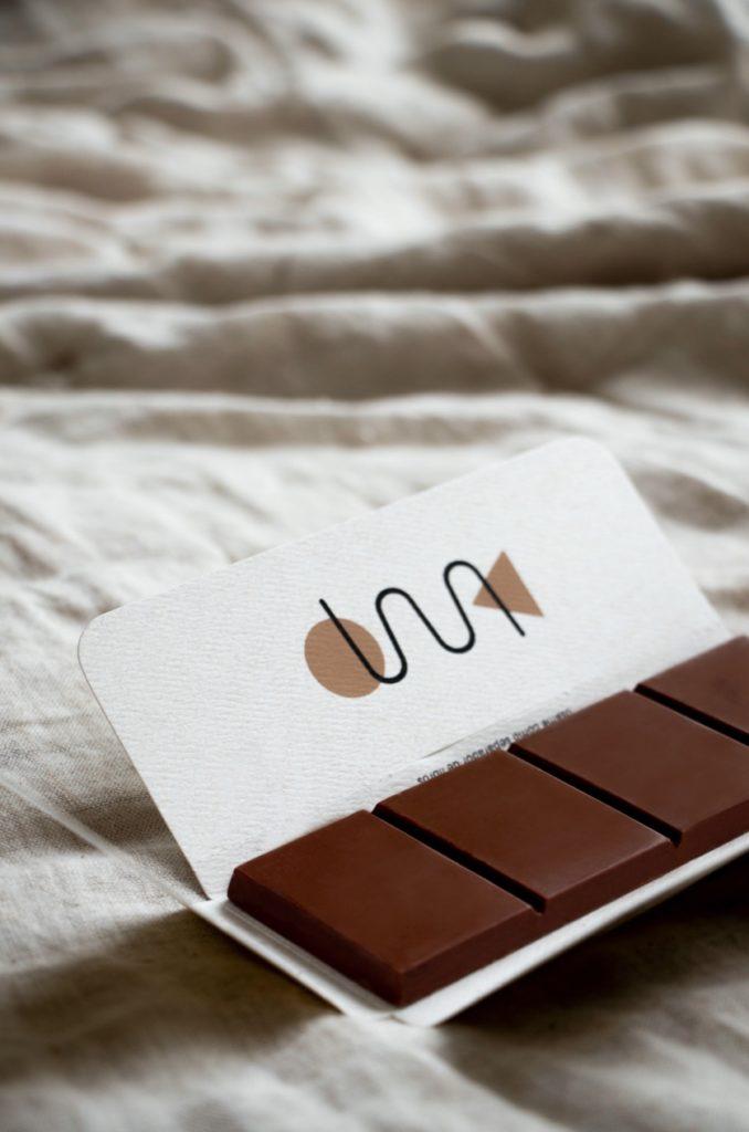 Buna: una marca sustentable con un gran sabor - chocolate-buna