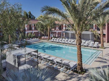 Weekend getaway: Sands Hotel & Spa en Indian Wells - foto-1-weekend-getaway-sands-hotel-spa-en-inidana-wells