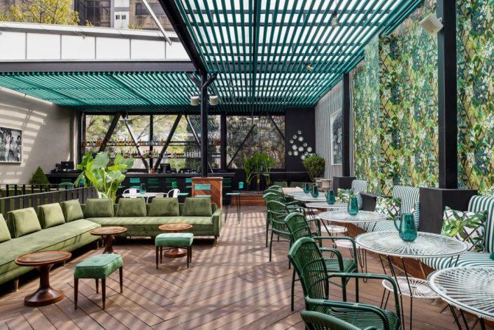 Los mejores rooftop bars para pasar el 15 de septiembre en la CDMX - hotel-casa-awolly-los-mejores-rooftops-para-pasar-el-15-de-septiembre-en-la-cdmx