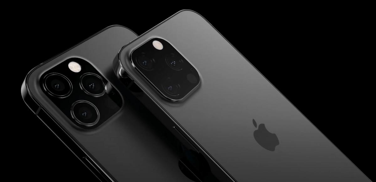 Todos los detalles sobre el nuevo iPhone 13