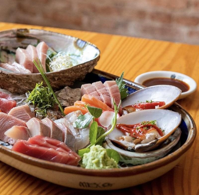 Eat like a local: ruta gastronómica en la CDMX - izakaya