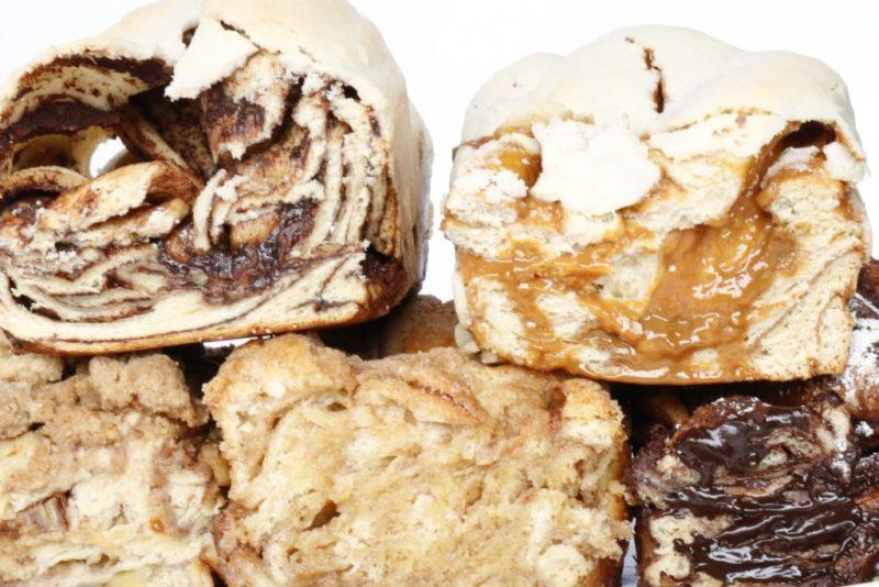 El postre que no podemos dejar de comer: babka - los-mejores-babka-postres-chocolate-omma-bakery-panaderia-pan