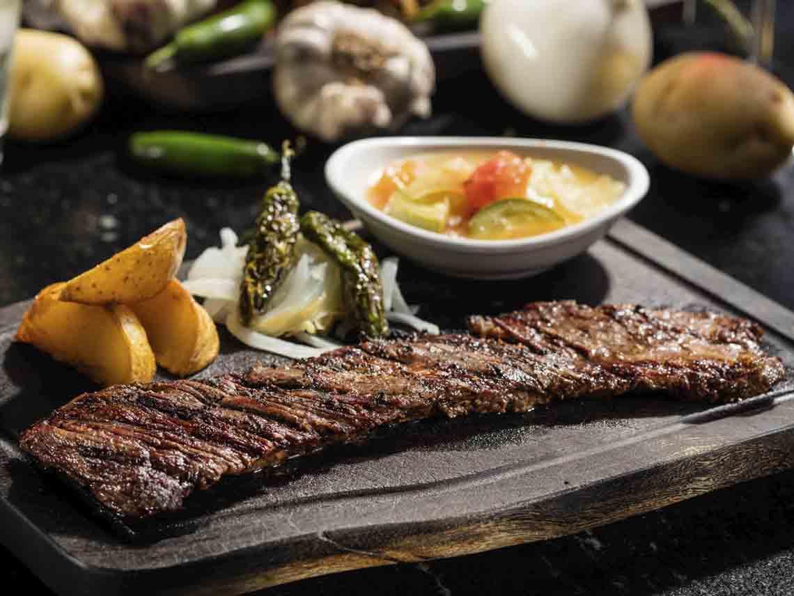 10 restaurantes de comida sonorense en la CDMX
