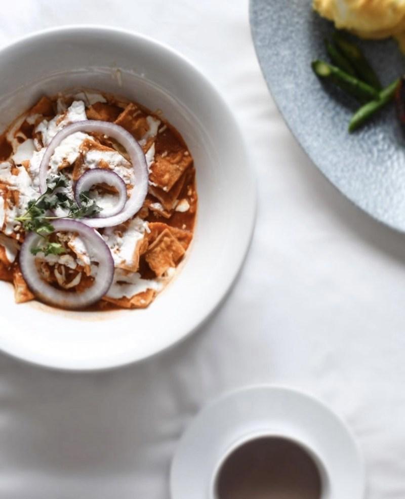Eat like a local: ruta gastronómica en la CDMX - rulfo