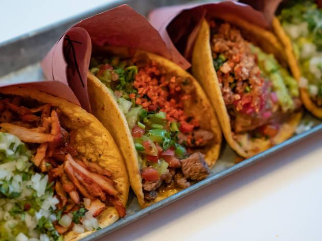 10 restaurantes de comida sonorense en la CDMX - taqueria-gabriel-10-restaurantes-de-comida-sonorense-en-la-cdmx