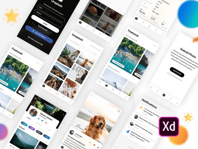 Tech addict! Las mejores apps del 2021 - unsplash-tech-addict-las-mejores-apps-del-2021