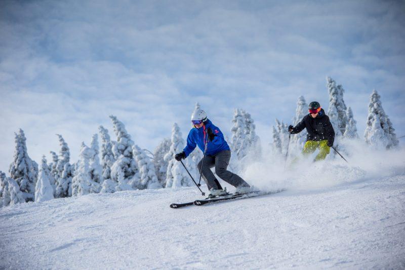 Descubre los deportes de invierno que podrás hacer en Canadá - 31941553241-d0058ed6fc-k
