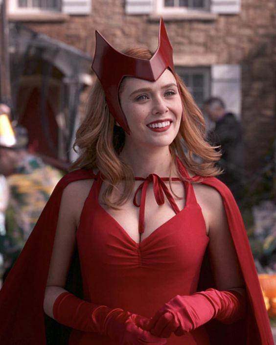 Halloween 2021: disfraces trendy que verás en todos lados... - 9ce366088b2d6a1cb3942faac6940705