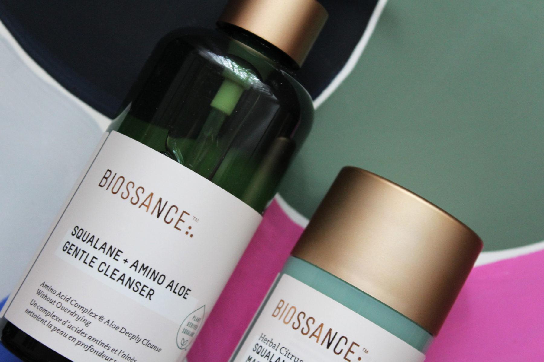 Beauty 101: el dueto perfecto de Biossance