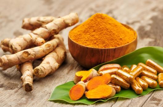 7 superfoods para fortalecer tu sistema inmunológico - curucma-7-super-foods-para-elevar-tu-sistema-inmunologico
