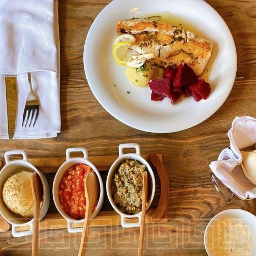 Gyaros Estiatorio, comida griega con estilo - foto-3-gyros-estiatorio-comida-griega-con-estilo