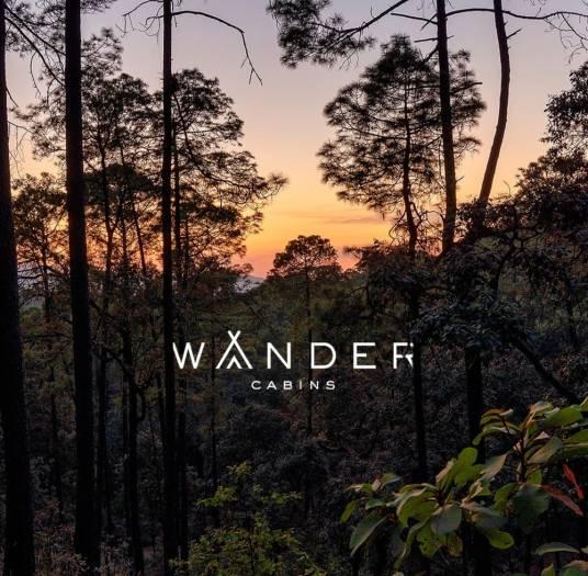 Wander Cabins, una experiencia remota en la naturaleza - foto-3-wander-cabins-una-expereincia-remota-en-la-naturaleza