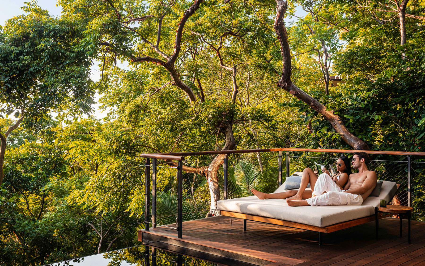 Imperdibles couple getaways en México