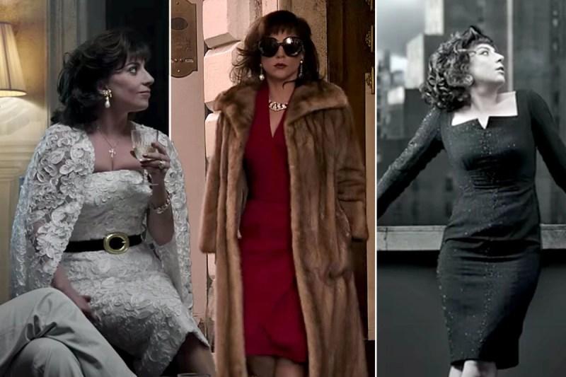 Halloween 2021: disfraces trendy que verás en todos lados... - lady-gaga-1-1.jpg